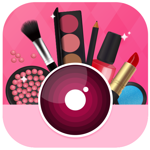 Photo Editor Makeup Camera HD, Selfie With Effects (app)