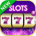 Jackpot Magic Slots™: Vegas Casino & Slot Machines APK for Bluestacks