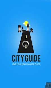 City Guide - screenshot