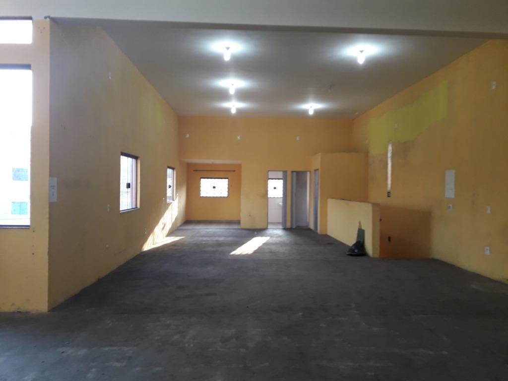 Sala para Locação - Parada XV de Novembro