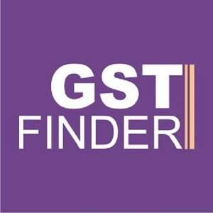 Download GST Finder for PC
