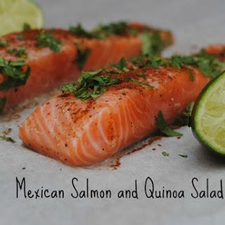 Brown Rice Quinoa Salad Recipes