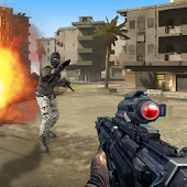 Game Last Counter attack APK for Kindle