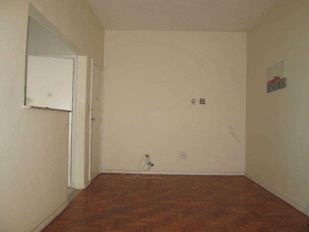 Tijuca, Apartamento sala, 2 quartos