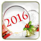 Happy New Year Greeting Cards APK for Bluestacks