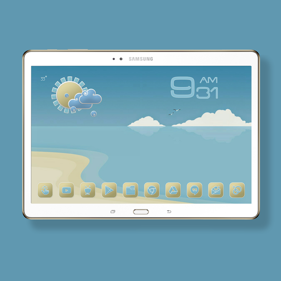 Pastel Collection 6 Icon Pack Screenshot 9