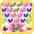 Game Bubble Shooter Butterfly apk for kindle fire