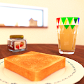 Game Escape Game - Breakfast APK for Kindle