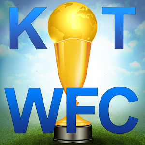 Kevin Toms World Football Cup For PC / Windows 7/8/10 / Mac – Free Download