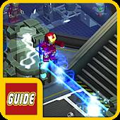 APK Game Guide LEGO® Marvel Super Hero for iOS