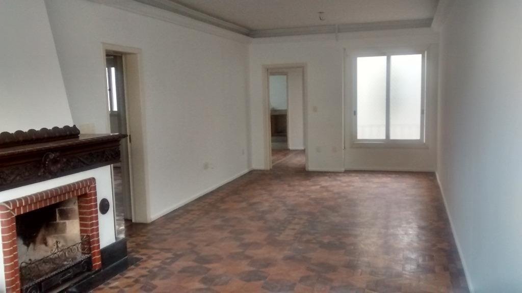 Apartamento residencial para venda e locação, Floresta, Port
