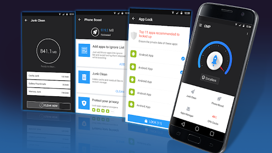 Download Android App Clean My Phone for Samsung