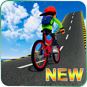 BMX Stunts Racer 2017: New