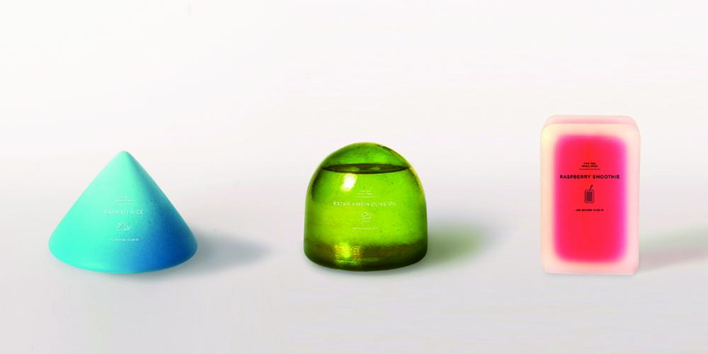 Embalagens do Futuro (4/6): Rápido, a embalagem derreteu!