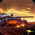 Urban Tank War 3D: Extreme Battle Strike