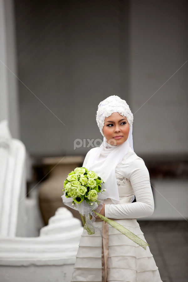 Ms Umie by Stuart Rango - Wedding Other