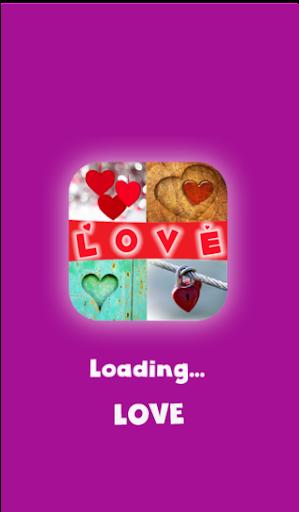 4PICS 1LOVE Valentine Edition - screenshot