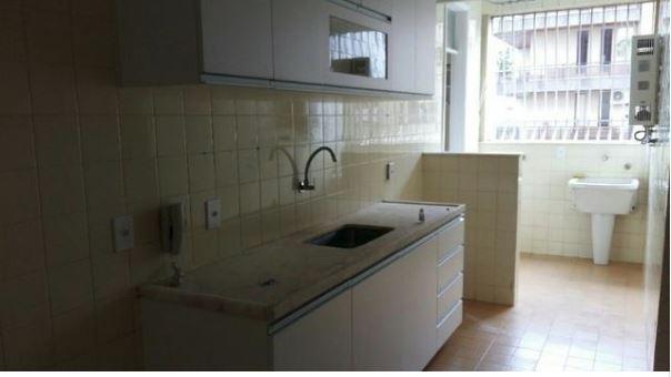 Apartamento residencial para venda e locação, Icaraí, Niterói.