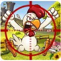 Game Chicken Shooting 2016 APK for Windows Phone