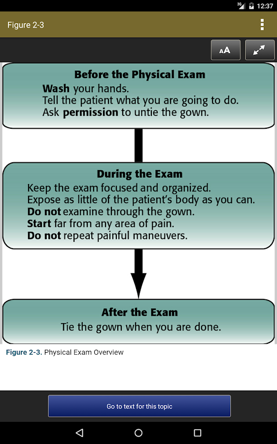 First Aid USMLE Step 2 CS 5/E Screenshot 19
