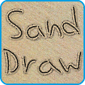 Sand Draw Sketch: Drawing Pad