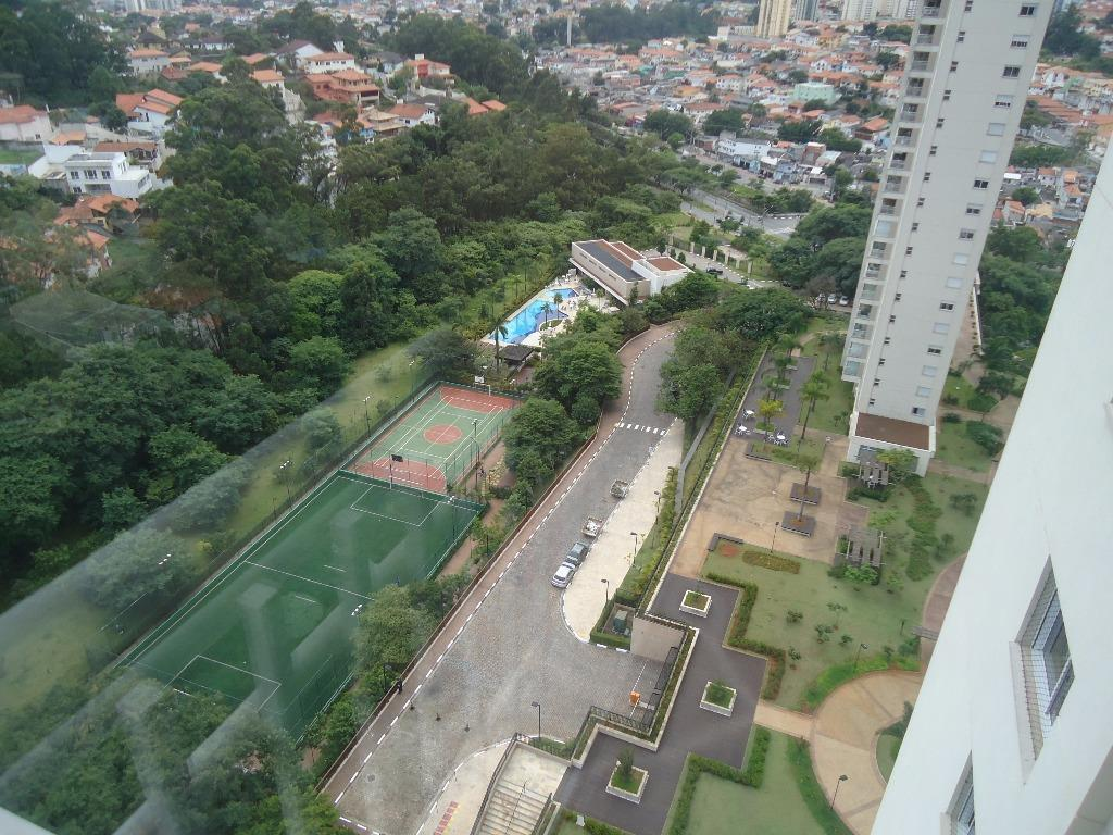 Apartamento à Venda - Parque dos Príncipes