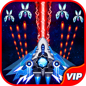 Space Shooter: Alien vs Galaxy Attack (Premium) For PC (Windows & MAC)