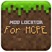 App Mod Locator For MCPE APK for Kindle