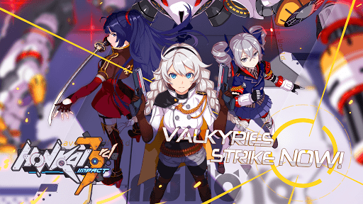 Honkai Impact 3rd Apk Download Free for PC, smart TV