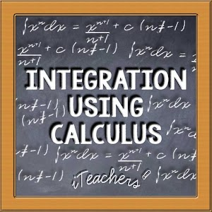 Download Integration using Calculus For PC Windows and Mac