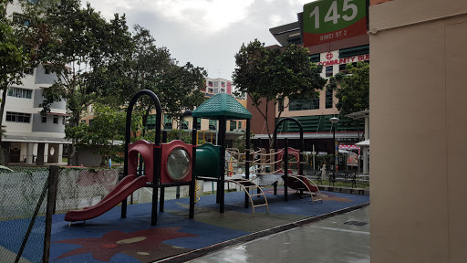 Simei Block 145 Playground