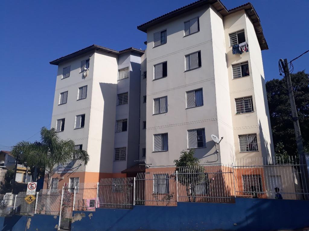 Apartamento 2 dormitórios, 1 vaga, Engenho Novo, Barueri