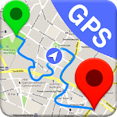 GPS, Maps, Navigations - Area Calculator
