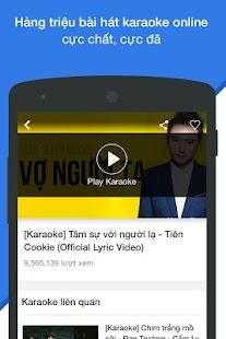 App Karaoke Vietnam Mã số bài hát APK for Windows Phone