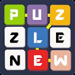 Secret Word Puzzle Icon