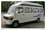 Affordable Prices for 9 Seater Tempo Traveller in Chandigarh