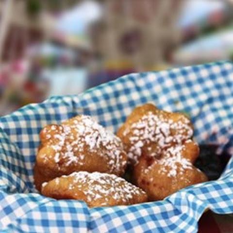 Deep-fried Chocolate Pound Cake Recipe | Yummly