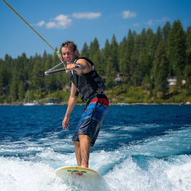by Bob Carlson - Sports & Fitness Watersports