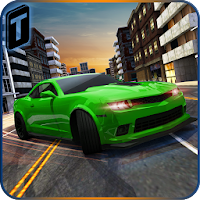City Drift Racer 2016 For PC (Windows And Mac)