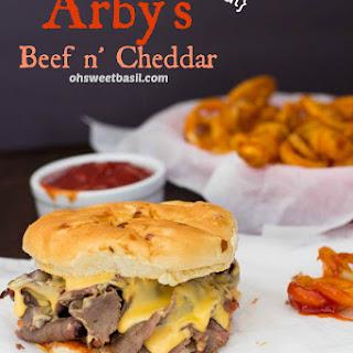 Arby''s Recipes