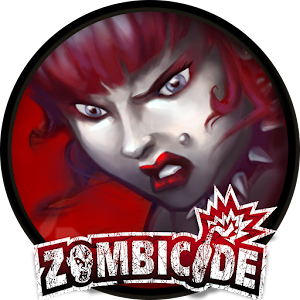 Zombicide: Tactics & Shotguns Released on Android - PC / Windows & MAC