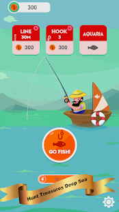 Fishing Free Gold for pc