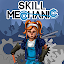 Download Android Game Skill Mechanic for Samsung