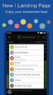 StockRadars เล่นหุ้นออนไลน์
