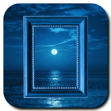 Night Photo Frames