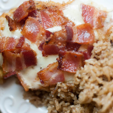 Bacon Chicken