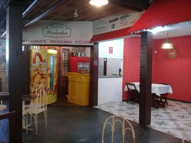 Loja em Teresópolis, Alto