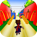 Run Subway Ninja APK for Blackberry