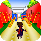 Run Subway Ninja APK for Bluestacks