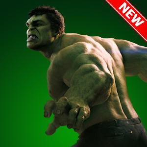 Hulk Live Wallpaper 12 APK